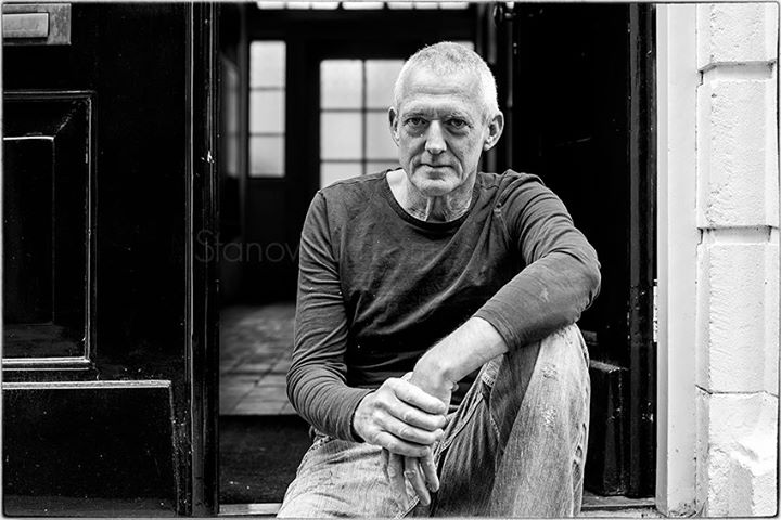 Afbeelding #000 voor het verhaal Middelburgers: Piet Dieleman