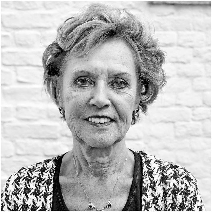 Afbeelding #000 voor het verhaal Middelburgers: Tanja van Krugten