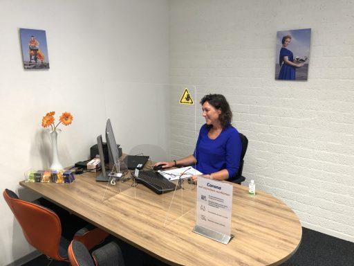 Afbeelding #001 voor het verhaal Middelburgs kantoor Rabobank heropend in de ZB