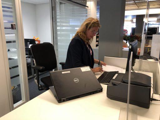 Afbeelding #004 voor het verhaal Middelburgs kantoor Rabobank heropend in de ZB