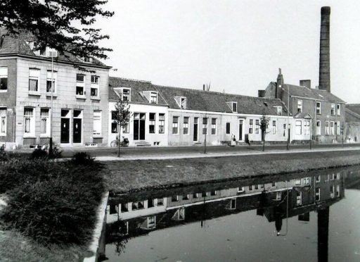 Afbeelding #004 voor het verhaal Middelburgse bedrijven van toen: Houthandel Alberts