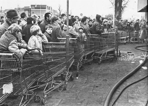 Afbeelding #000 voor het verhaal Middelburgse bedrijven van toen: Trefcenter