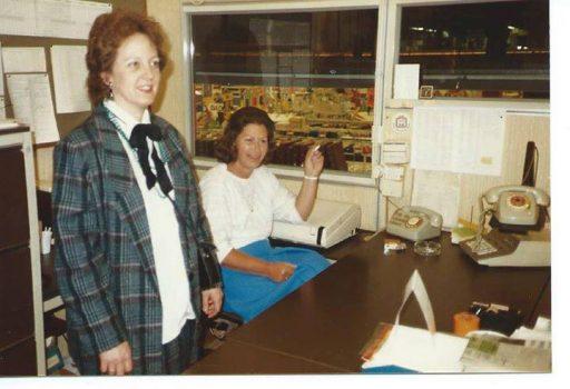 Afbeelding #027 voor het verhaal Middelburgse bedrijven van toen: Trefcenter