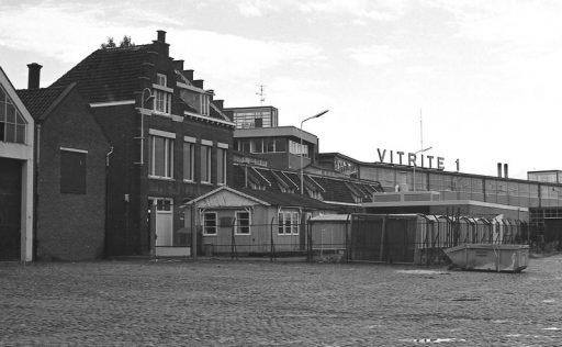 Afbeelding #000 voor het verhaal Middelburgse bedrijven van toen: Vitrite
