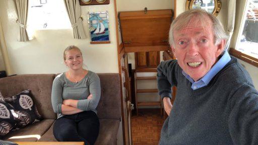 Afbeelding #000 voor het verhaal Middelburgse Havengasten: Stephen Warner