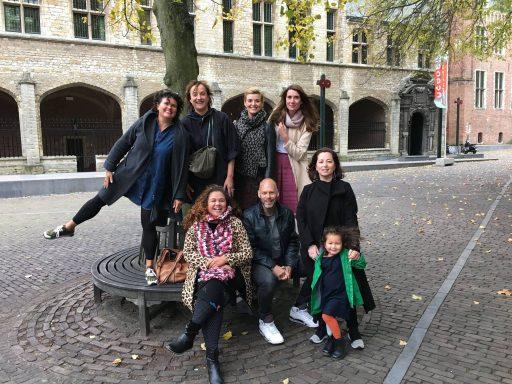 Afbeelding #000 voor het verhaal Middelburgse Meisjes