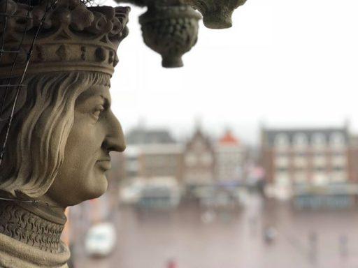 Afbeelding #000 voor het verhaal Middelburgse waakzaamheid