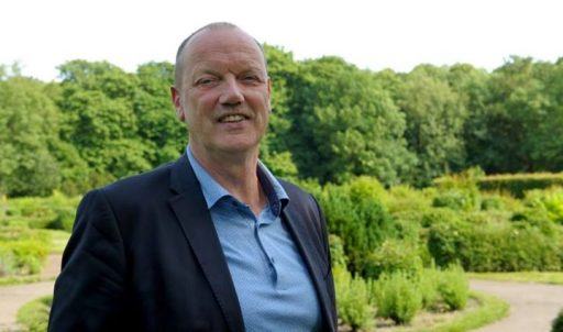 Afbeelding #000 voor het verhaal Middelburgse wethouder Cees Lodder plotseling overleden