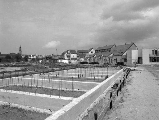 Afbeelding #000 voor het verhaal Middelburgse wijken in hun jonge jaren