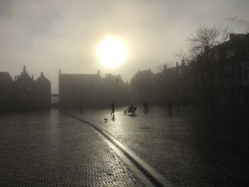 Afbeelding #002 voor het verhaal Mistig Middelburg