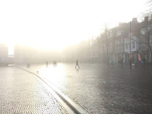 Afbeelding #004 voor het verhaal Mistig Middelburg