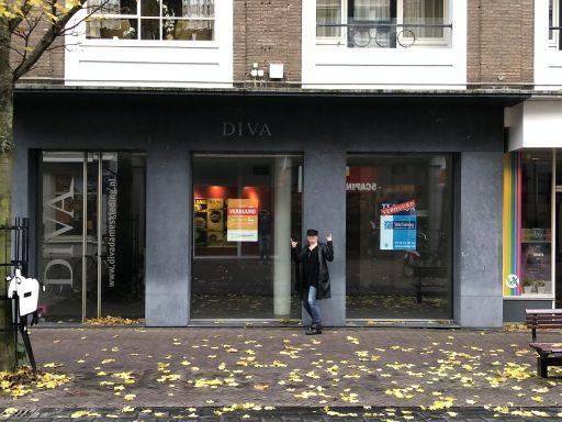 Afbeelding #000 voor het verhaal Modern Body Studio Angie verhuist naar de Segeersstraat in januari