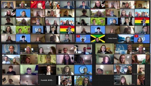 Afbeelding #002 voor het verhaal Moderne Verenigde Naties in Middelburg en Zeeland