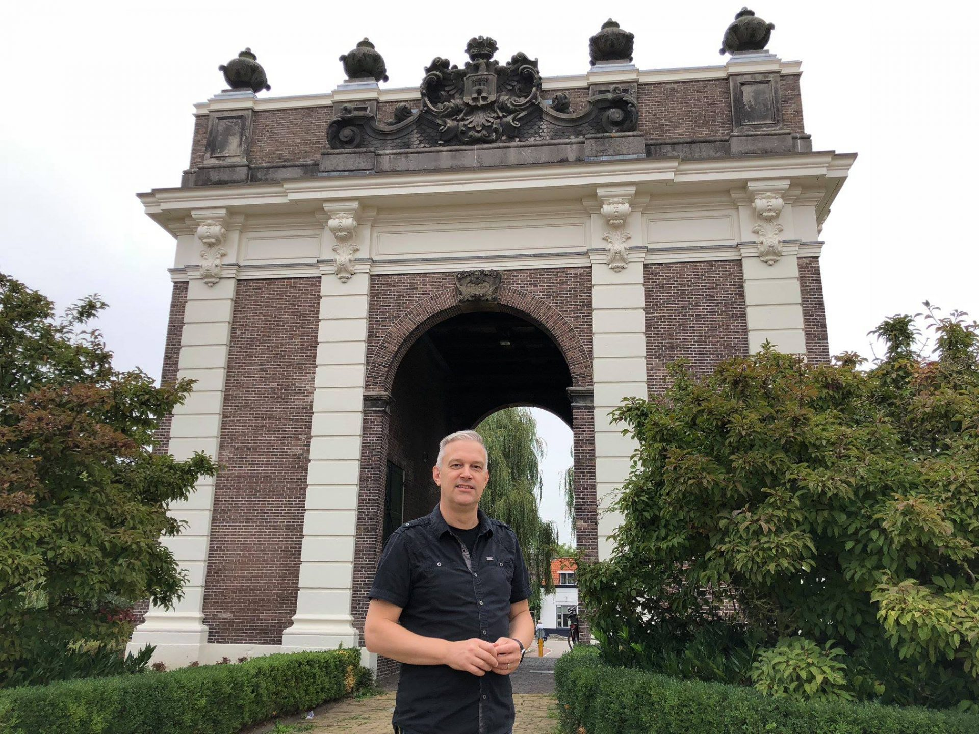 Afbeelding #000 voor het verhaal Monumentaal! Een kijkje in de toekomstige B&B Koepoort in Middelburg