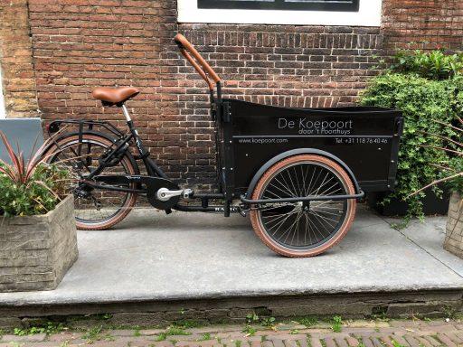 Afbeelding #001 voor het verhaal Monumentaal! Een kijkje in de toekomstige B&B Koepoort in Middelburg