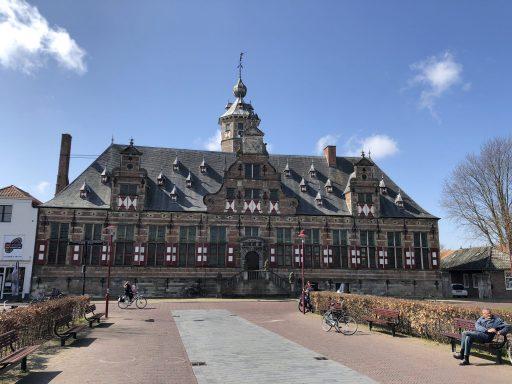 Afbeelding #000 voor het verhaal Mooi: de Kloof en Vera koken voor de Zorg in Middelburg