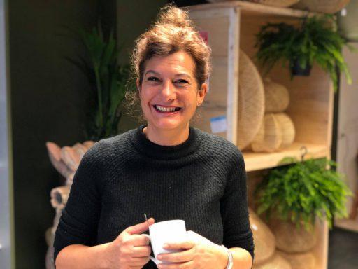 Afbeelding #000 voor het verhaal MOOi geweest: Alexandra sluit haar winkel in de Langeviele