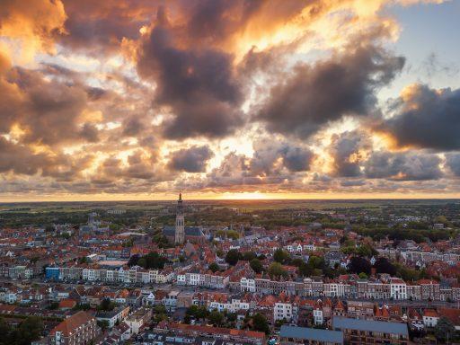 Afbeelding #000 voor het verhaal Mooi Middelburg, door de lens van Gijs Koole