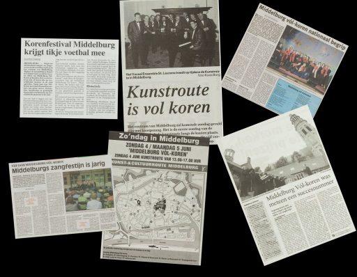 Afbeelding #002 voor het verhaal Moritz Benschop over de geschiedenis en organisatie van Middelburg VOLkoren