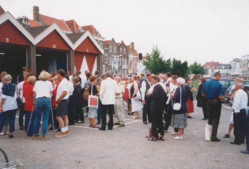 Afbeelding #003 voor het verhaal Moritz Benschop over de geschiedenis en organisatie van Middelburg VOLkoren