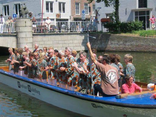 Afbeelding #004 voor het verhaal Moritz Benschop over de geschiedenis en organisatie van Middelburg VOLkoren