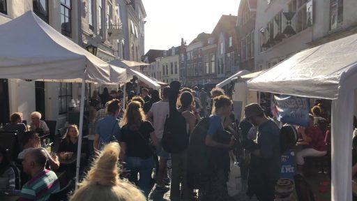 Afbeelding #000 voor het verhaal Mosselfeesten Middelburg 2018, zaterdag 19.30 uur