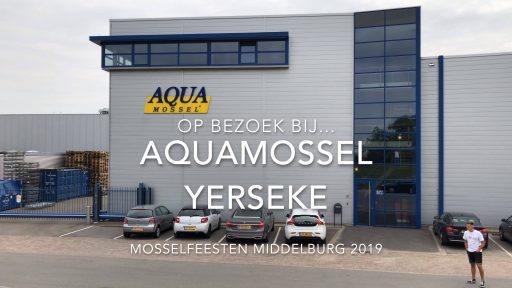 Afbeelding #000 voor het verhaal Mosselfeesten Middelburg 2019: op bezoek bij Aquamossel in Yerseke