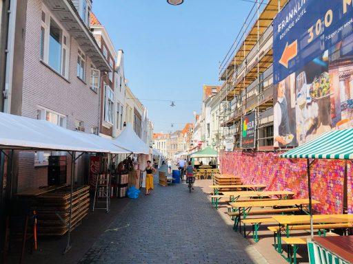 Afbeelding #000 voor het verhaal Mosselfeesten Middelburg en meer: de agenda van 25 t/m 28 juli 2019