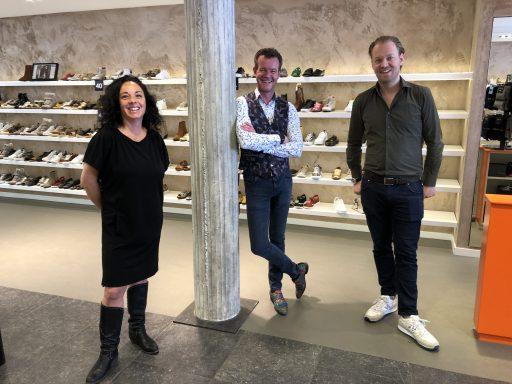 Afbeelding #000 voor het verhaal Moves Concept Pop-up Store geopend in Middelburg