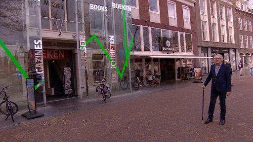 Afbeelding #000 voor het verhaal 'Mr. Drvkkery': een portret van Dick Anbeek bij Omroep Zeeland