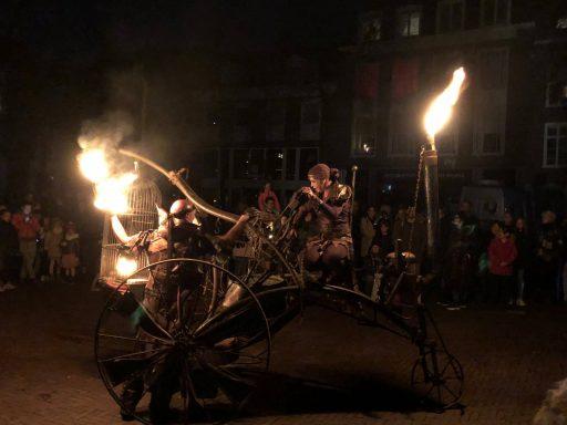 Afbeelding #000 voor het verhaal N8vdN8 Middelburg 2018 in 35 foto's