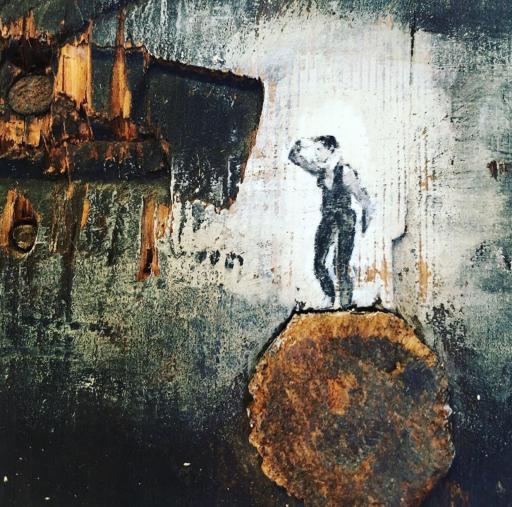 Afbeelding #001 voor het verhaal Na de regen kwam de leegte: Middelburg op Instagram, februari-maart 2020