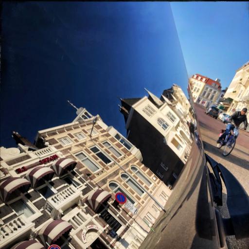 Afbeelding #004 voor het verhaal Na de regen kwam de leegte: Middelburg op Instagram, februari-maart 2020