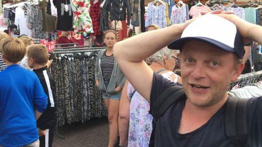 Afbeelding #000 voor het verhaal Nachtmarkt Middelburg 7 juli 2017