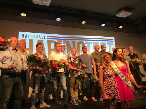 Afbeelding #003 voor het verhaal Nationale Haringtest: 't Beste Maatje in Middelburg heeft de lekkerste