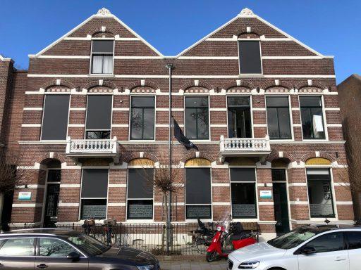 Afbeelding #000 voor het verhaal Nedbase in Middelburg: wake up, kick ass, repeat