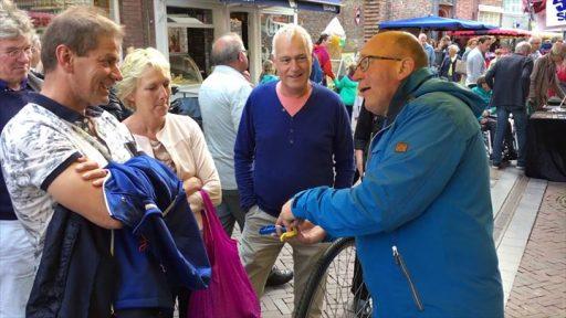 Afbeelding #000 voor het verhaal Nederlands Kampioenschap Standwerken 2017 in Middelburg