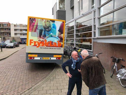 Afbeelding #000 voor het verhaal Netwerkbijeenkomst Middelburg: Fablabs en bibliotheken