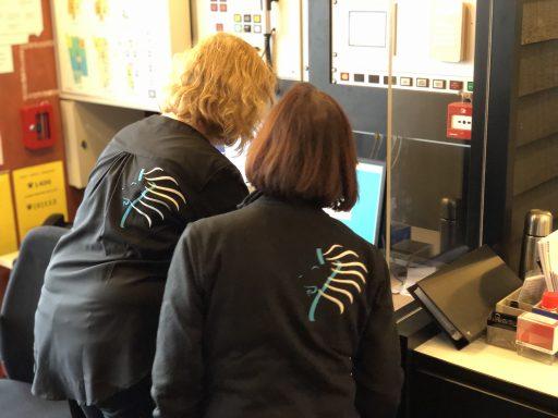 Afbeelding #004 voor het verhaal Nieuw: bedrijfskleding voor medewerkers ZB
