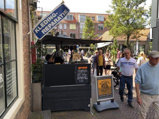 Afbeelding #004 voor het verhaal Nieuw bij Stadsbrouwerij Middelburg: Primi Popup Catering