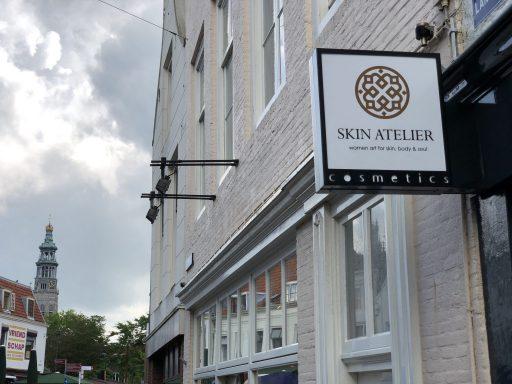 Afbeelding #002 voor het verhaal Nieuw in de Langeviele: Skin Atelier Middelburg