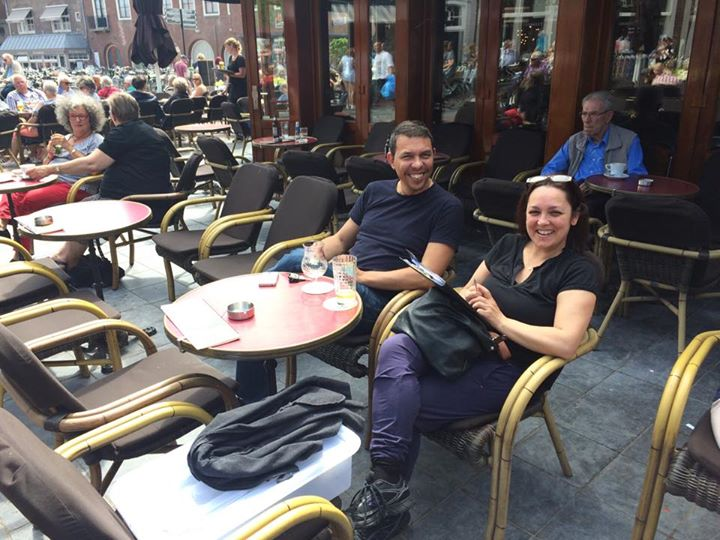 Afbeelding #000 voor het verhaal Nieuw in Middelburg: Silvy's gusti e sapori