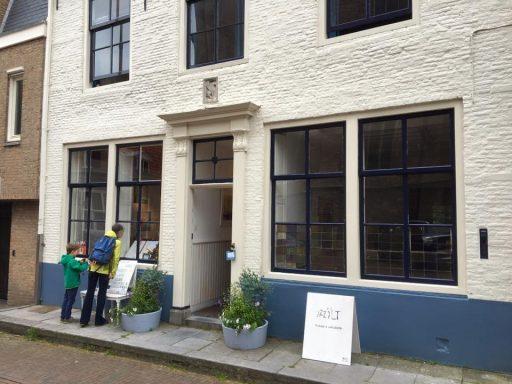 Afbeelding #000 voor het verhaal Nieuw in Middelburg: Zzzilt aan Koorkerkhof 16