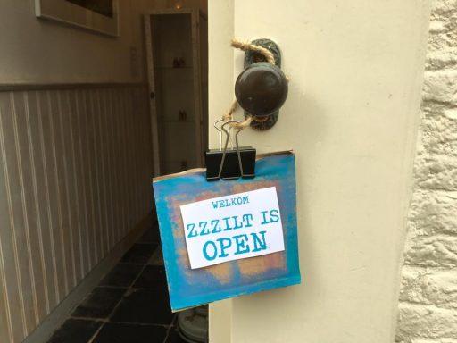 Afbeelding #002 voor het verhaal Nieuw in Middelburg: Zzzilt aan Koorkerkhof 16