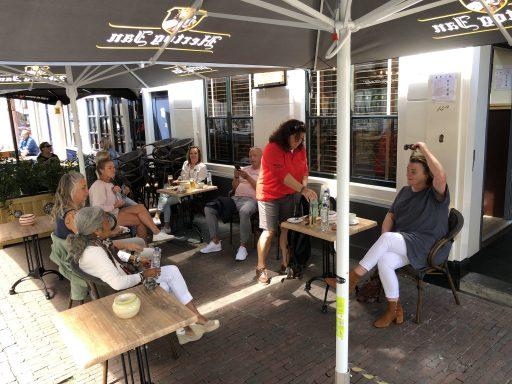 Afbeelding #000 voor het verhaal Nieuw initiatief: de Guided City Bike Tour Middelburg