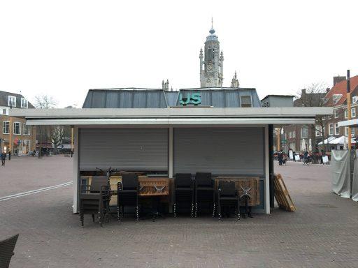 Afbeelding #003 voor het verhaal Nieuw op de Markt in Middelburg: ZenC's Tosti Kraam