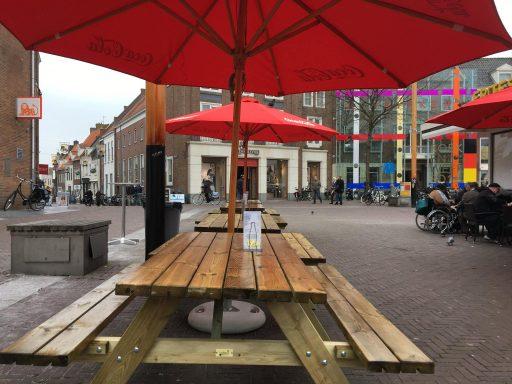 Afbeelding #004 voor het verhaal Nieuw op de Markt in Middelburg: ZenC's Tosti Kraam