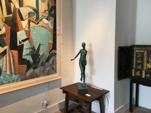 Afbeelding #004 voor het verhaal Nieuw op het Damplein in Middelburg: Galerie Navarro