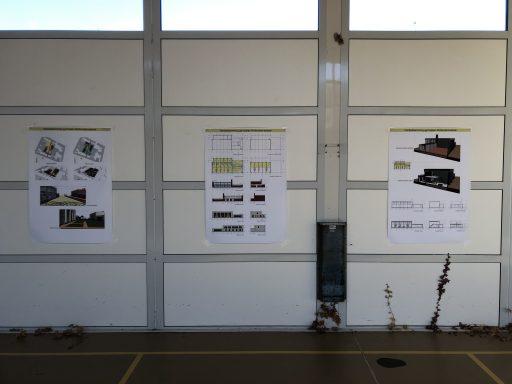 Afbeelding #002 voor het verhaal Nieuwbouw Hof van Oost-Indië deel 1: de laatste gymzaalglimpen