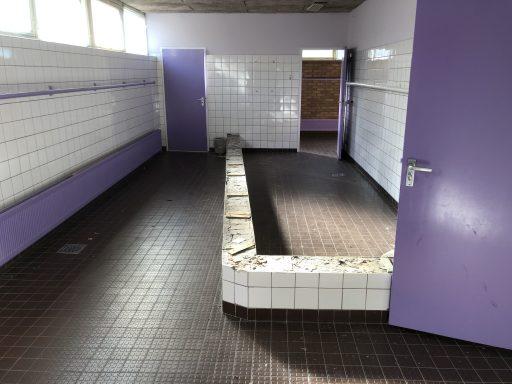 Afbeelding #003 voor het verhaal Nieuwbouw Hof van Oost-Indië deel 1: de laatste gymzaalglimpen